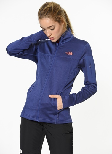 The North Face Sweatshirt Lacivert